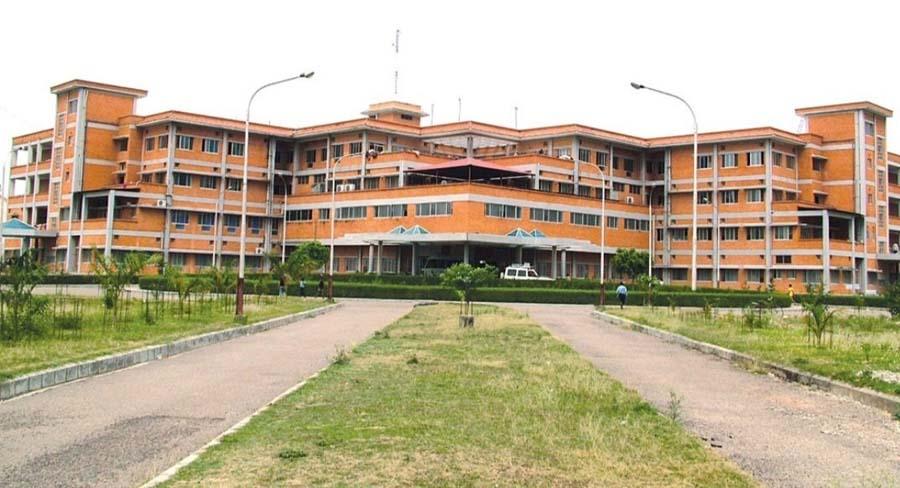 अक्सिजन अभावको मारमा शिक्षण अस्पताल