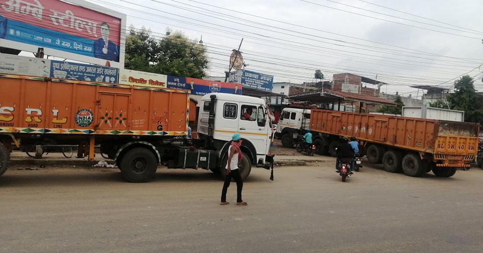 भारतीय गाडी : ट्यांकी खाली गरेर आउँछन्, भरेर जान्छन्